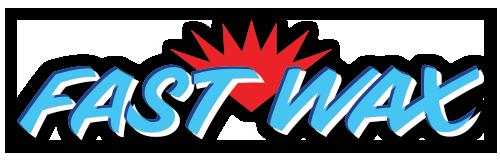 Fast Wax Ski Wax Logo